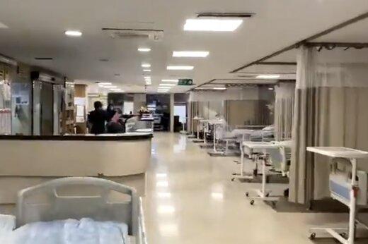 آغاز استخدام ۳۹ هزار نفر در وزارت بهداشت