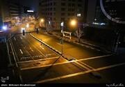 طرح محدودیت تردد در چه شهرهایی اجرا میشود؟