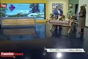 ببینید | توصیه عجیب کارشناس تلویزیون: شب یلدا برقصید !