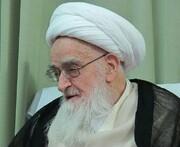 کیهان سخنان یک مرجع تقلید خطاب به قالیباف را سانسور کرد/ سایت نزدیک به جبهه پایداری به آیت الله حمله کرد