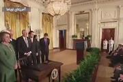 ببینید   آمریکای اوباما؛ جنایت علیه ایران با کت و شلوار و کراوات