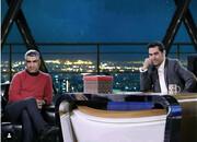 مهمانِ این هفته شهاب حسینی مشخص شد