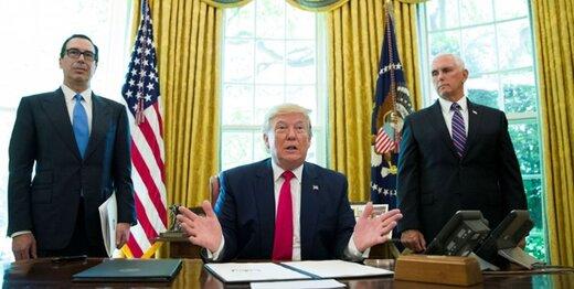 دلیل شکست کارزار فشار حداکثری ترامپ علیه ایران چه بود؟