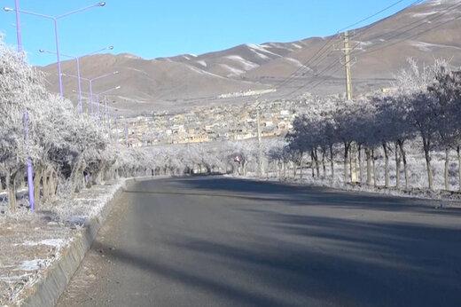 احتمال ریزش بهمن در جنوب زاگرس/ شهرها آلودهتر میشوند