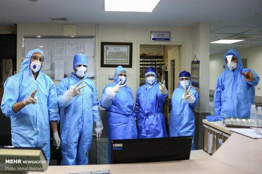شهدای پرستارِ خارج از دانشگاههای علوم پزشکی شهید محسوب نمیشوند