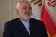 Zarif invites world leaders to make peaceful, healthy New Year