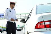 نیروی انتظامی: دیروز بیش از ۵۰ هزار خودرو به دلیل عدم رعایت محدودیت کرونا جریمه شدند