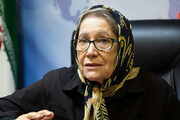 ببینید | واکنش مینو محرز به ماجرای واکسن زدن شهاب حسینی در آمریکا