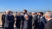 هیئت اسرائیلی ـ آمریکایی وارد مراکش شدند