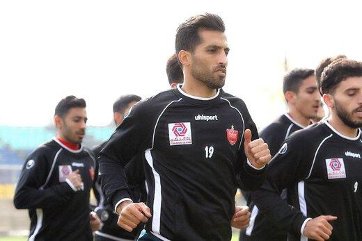 امیری: بازیکنان پرسپولیس باید انتظار به حق هواداران را درک کنند