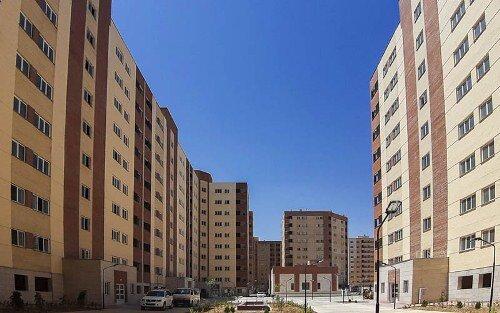 قیمت مسکن در بازار راکد مناطق اعیان نشین پایتخت/ جدول