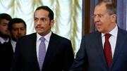قطر خواستار مذاکره میان ایران و کشورهای خلیج فارس شد