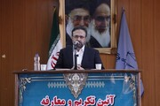 هشدار رئیس کل دادگستری استان البرز به برخی مدیران دستگاههای خدماترسان
