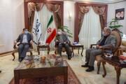دبیر شورای هماهنگی مبارزه با مواد مخدر البرز معارفه شد