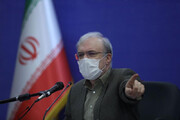 Iran's COVID-19 death toll lower than predicted: Minister
