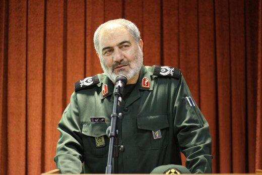 فرمانده سپاه انصارالحسین(ع): ۵ هزار بسیجی استان همدان، آماده اجرای طرح شهید سلیمانی هستند