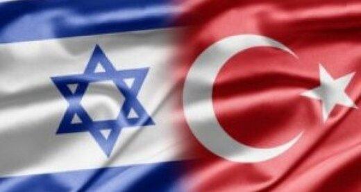 ترکیه:اسرائیل چراغ سبز بدهد سفارتخانه باز میشود