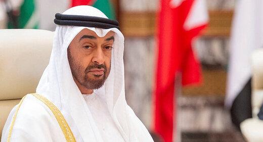 داستان رشوه ولیعهد امارات به دیدهبان حقوقبشر فاش شد