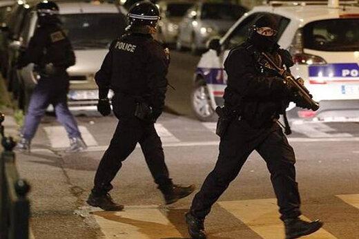 ببینید | تیراندازی به پلیس فرانسه با 4 کشته و زخمی