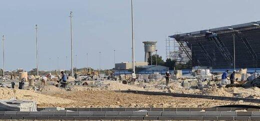 شمارش معکوس برای بهرهبرداری از دومین ترمینال فرودگاه بزرگ کشور در کیش