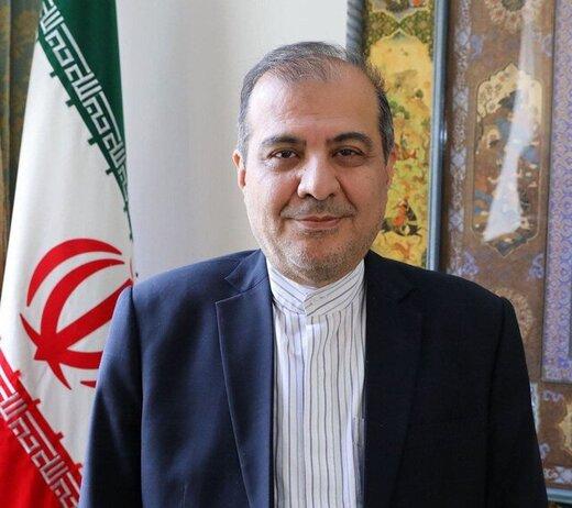 تاکید مشاور ارشد ظریف بر لزوم پایان حملات نظامی به یمن