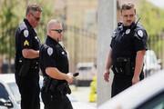 ببینید | یک سیاهپوست دیگر به دست پلیس آمریکا کشته شد