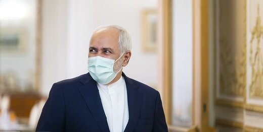 Zarif: Iran ready for promoting cooperation with Armenia