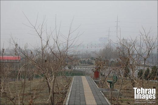 آلودگیهوا در این کلانشهرها تا ۵ روز آینده ادامه دارد