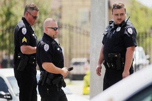 ببینید   یک سیاهپوست دیگر به دست پلیس آمریکا کشته شد