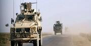 گروه عراقی مسئولیت حمله به کاروانهای آمریکا را برعهده گرفت