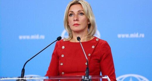 روسیه از آمریکا توضیح خواست