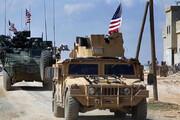 ببینید | حمله به کاروان نظامیان آمریکایی در عراق