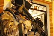 ببینید | دستگیری ۴ داعشی در ترکیه پیش از عملیات تروریستی