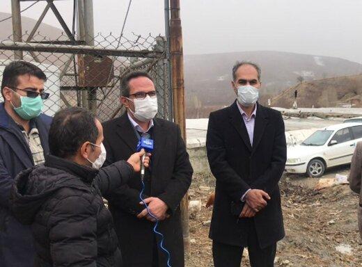 اینترنت به روستای باب خالد آباد اشنویه رسید