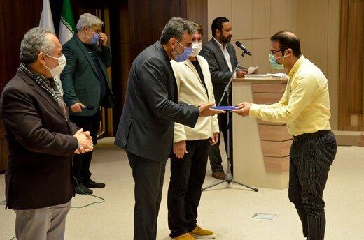 چهارمین جشنواره استانی تئاتر منطقه آزاد اروند پایان یافت