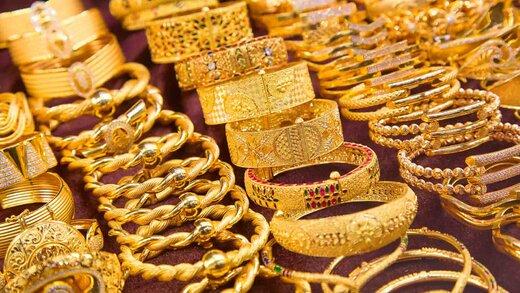 تا اطلاع ثانوی؛ طلا را حضوری بخرید