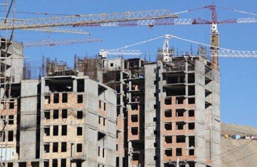 افزایش ۳۸درصدی ساخت و ساز در قزوین