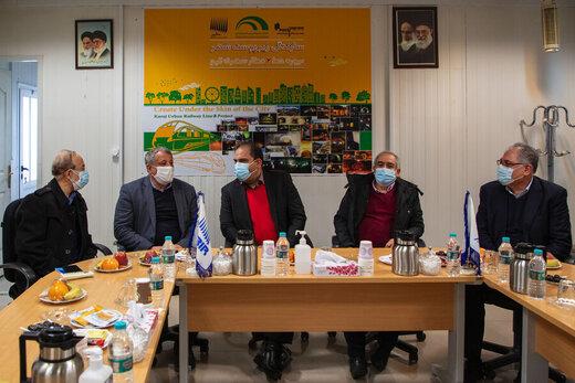 متروی کرج برای تهران اهمیت ویژهای دارد