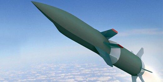 آزمایش موشک ابرفراصوت آمریکا با شکست مواجه شد