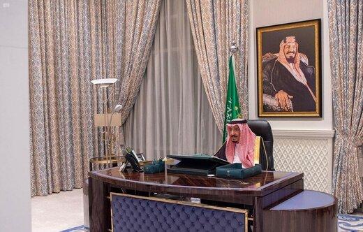 عربستان اعضای شورای همکاری خلیج فارس را دعوت کرد
