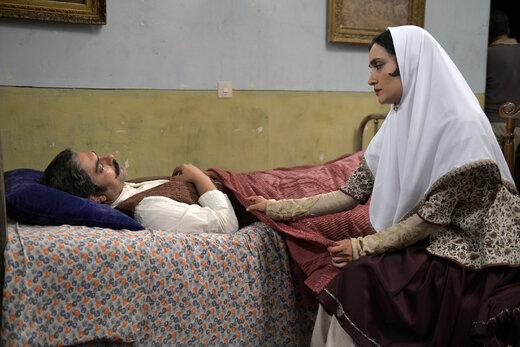 فیلم «نرگس مست»، دو جایزه از هندیها گرفت