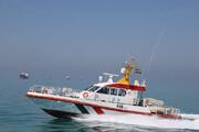 غرق شدن یک شناور ایرانی با ۷ خدمه و ۱۵ بیل مکانیکی