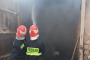 ببینید   آتش سوزی در بانک صادرات چهارراه طالقانی