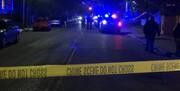 کریسمس خونین آمریکا؛ کشته و زخمی در حادثه تیراندازی