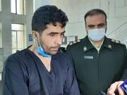 دستگیری راننده فراری حادثه تصادف در منطقه رجایی شهر کرج