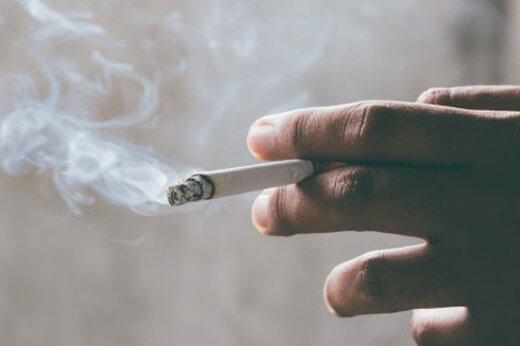 سیگار و سکته دو عامل مهم مرگ مردان بالای ۵۰ سال