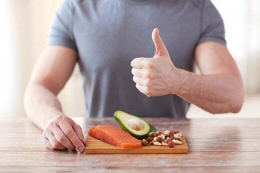 با این ۶ ماده غذایی حسابی چاق شوید