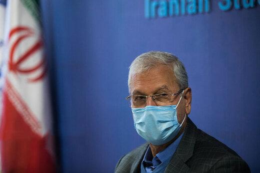زمان تزریق واکسن کرونا در ایران از زبان سخنگوی دولت
