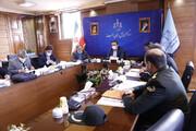 ثبت اطلاعات مجرمان حرفهای در استان البرز