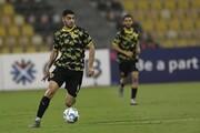 بازگشت علی کریمی به تیم القطر/عکس